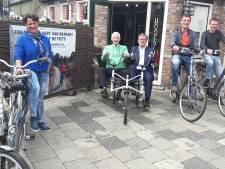 Fietsenverhuurders werken samen in nieuwe Ervaar Brabant