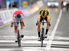Van der Poel remporte in extremis son duel royal face à Van Aert au Tour des Flandres