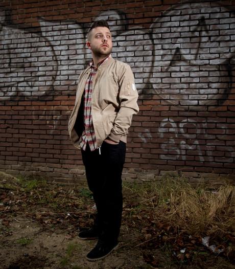 Vervanger rapper Jebroer sluit alsnog af met Kind van de Duivel