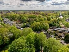 Het allerkleinste stukje snelweg (A65) ligt straks bij Vught; gelijktrekken met N65 kan niet volgens Rijkswaterstaat