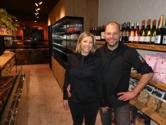 Olsene heeft opnieuw een slagerij: Jenzy (37) opent derde Floraume-winkel op droomlocatie