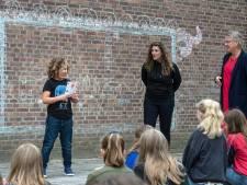 Jonge Bredanaars proeven van sport en cultuur: 'Iedereen kan meedoen'