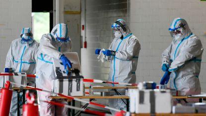 Coronavirus nu ook in vleesfabrieken in Oostenrijk na uitbraken in Duitsland