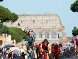 Froome wint ook de Giro, Dumoulin tweede, slotrit voor Sam Bennett