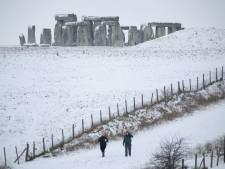 Stonehenge a probablement été construit à partir d'un site mégalithique gallois