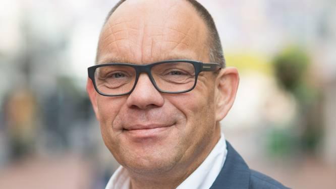 Marcel Willemsen stopt als wethouder in Oosterhout: 'Drie periodes vind ik voldoende'