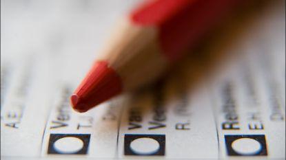 Zo werd er gestemd in Poperinge