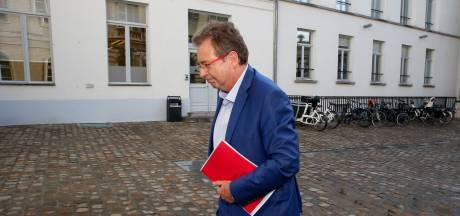 Le gouvernement bruxellois s'attèle à la préparation de son premier budget