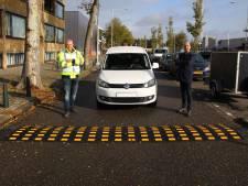 Snelheidsduivels racen op Haags bedrijventerrein: 'Voorkom dat er een dodelijk ongeval plaatsvindt'