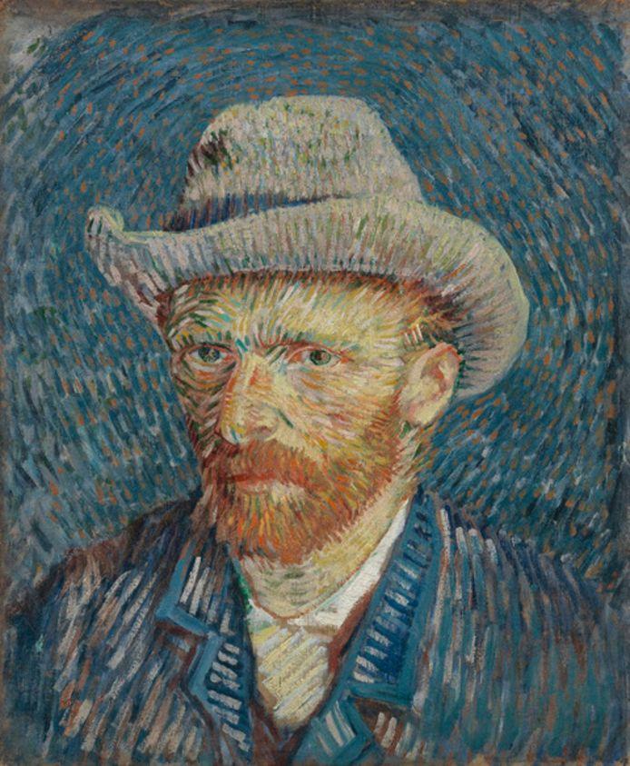 Van Gogh Museum, Amsterdam (Vincent van Gogh Stichting)