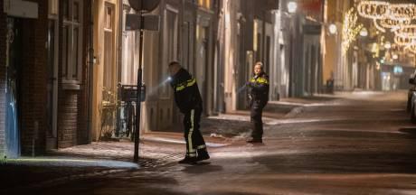 25-jarige man aangehouden voor lugubere steekpartij in Deventer