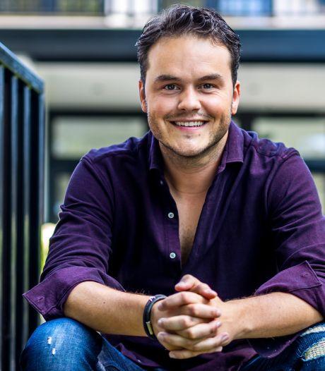 Volkszanger Henk Dissel is nu magazijnmedewerker: 'Maand werken voor wat ik ooit in kwartier verdiende'