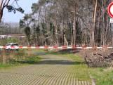 Ondergrondse hennepkwekerij aangetroffen in Best