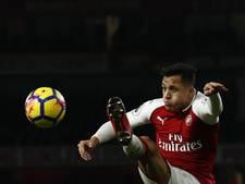 Burnley-coach waarschuwt voor hogere salarissen na transfer Alexis Sánchez