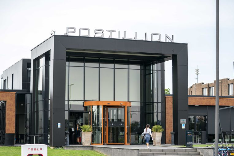 Een hotel van Postillion in Bunnik, Utrecht. Beeld ANP