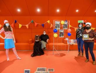 Bibliotheek viert feest tijdens Jeugdboekenmaand met boeiende uitdagingen