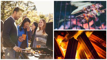 De houtskool die u gebruikt is niet altijd even koosjer: grillmasters beoordelen katoenbriketten en maïskolven