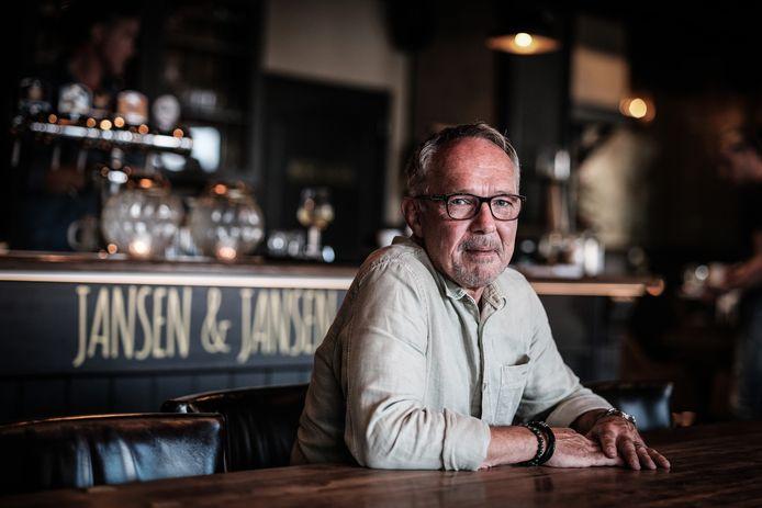 Richard Jansen.