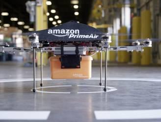Amazon wil deel luchtruim voor bezorging met drones