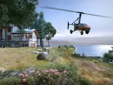 Nu te koop in Raamsdonksveer: vliegende auto (video)