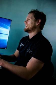 Simracen blijft maar groeien: 'Esports is gewoon mentale topsport'