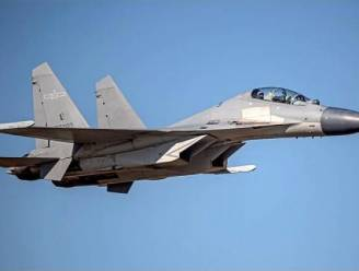 Taiwan meldt grootste inval tot dusver door Chinese luchtmacht