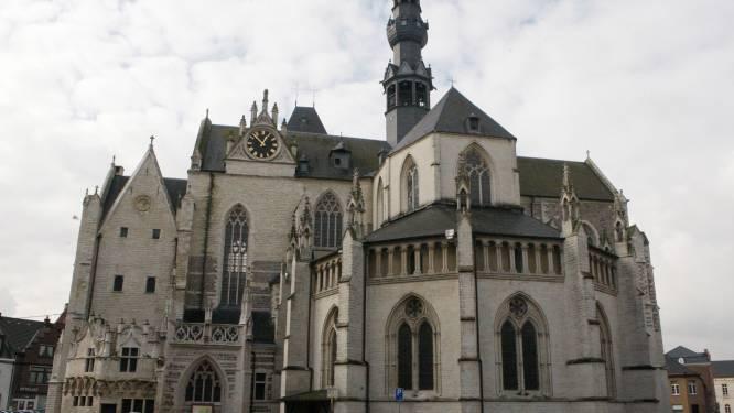 Sint-Leonarduskerk weer open voor bezoek