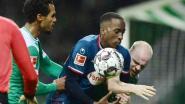 """Hij maakte onlangs furore tegen Bayern, maar nu heeft Lukebakio het verkorven bij zijn coach: """"Waarmee denkt hij bezig te zijn?"""""""