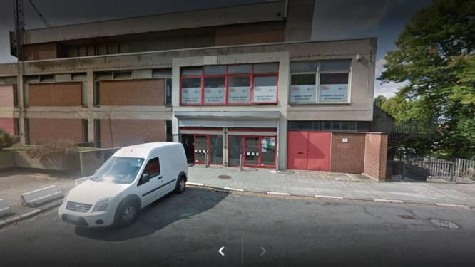 La Ville de Charleroi réquisitionne des bâtiments