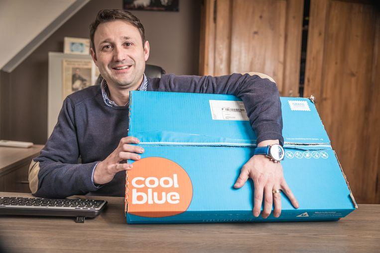 Computerspecialist Nico Cool ontdekte dat het heel gemakkelijk is om pakjes geleverd door Bpost te onderscheppen.