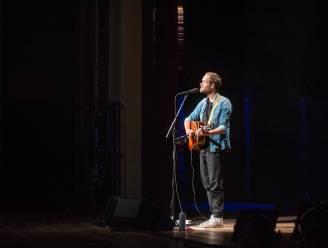 """Wannes Cappelle opent concertzaal De Roma voor vrijwilligers: """"Een bis-nummer? Dat heb ik bij een livestream nooit meegemaakt"""""""