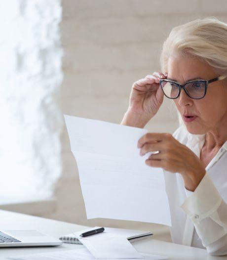 Ouderen voelen zich gediscrimineerd door banken: 'Limiet werd verlaagd omdat ik 70 werd'
