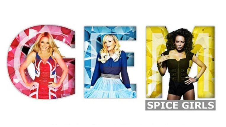 GEM, de 'nieuwe' Spice Girls. Beeld rv