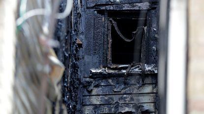 Vijf kinderen komen om in brand New York