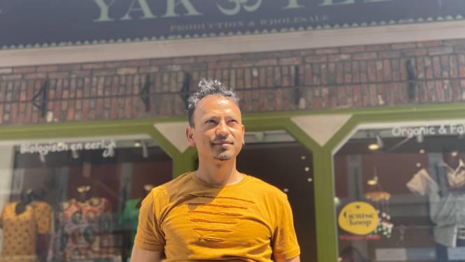 """Yak en Yeti sluit na 9 jaar de deuren in Donkersteeg: """"We willen dat ons atelier in Nepal blijft bestaan, daarom moeten we keuzes maken"""""""