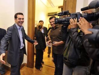 """""""Griekse exit uit eurozone is bedreiging voor heel Europa"""""""
