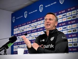 """Van den Brom: """"Club Brugge is de enige topclub die we dit seizoen nog niet geklopt hebben, dat leeft toch"""""""