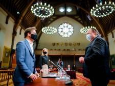 Wijziging grondwet stapje dichterbij: Eerste Kamer akkoord met voorstel correctief referendum