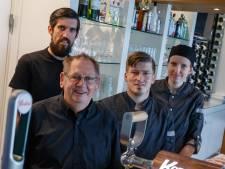 Nieuwe eigenaren voor grand café Het Witte Huis: 'Meer vis op de kaart, dat hoort aan een haven'