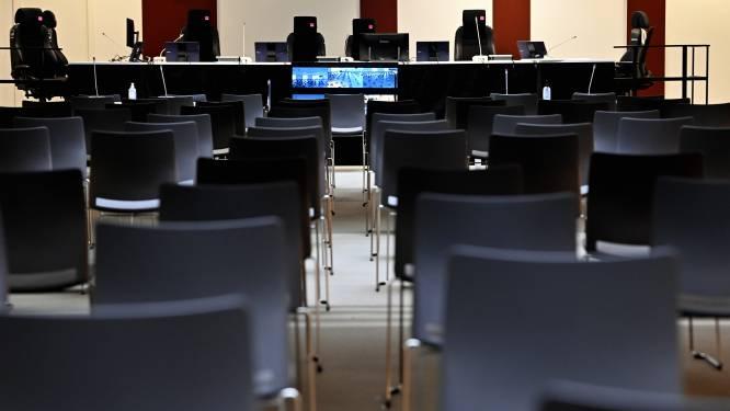Proces Proximedia: 94 burgerlijke partijen vragen  miljoenen euro schadevergoeding