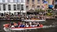 """Toerismesector buigt zich over stijgend aantal vakantiegangers: """"Nog niet Amsterdam of Venetië en dat willen we zo houden"""""""