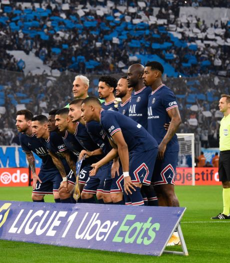 Un joueur du PSG se fait voler son portefeuille dans le Bois de Boulogne