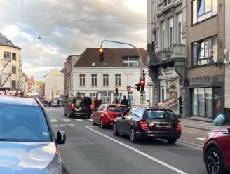 Defecte verkeerslichten op kruispunt aan Begijnhoflaan zorgen voor problemen