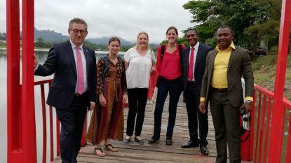 Brugge onderzoekt eerste partnerschap met buitenlandse stad en kiest voor... Ebolowa in Kameroen