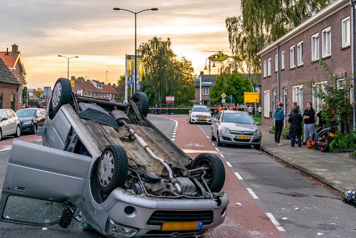 Strijenstraat, Oosterhout
