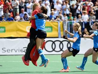Braxgata verlengt titel Women's Hockey League na winst in shoot-outs tegen Gent