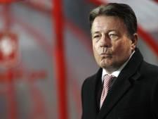 Adriaanse zegt Feyenoord af: 'Ik pas niet bij die club'