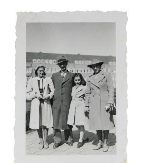 Margot en Anne Frank overleden eerder dan tot nu toe werd aangenomen