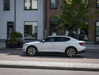 Nieuw elektrisch automerk laat zich testen in Boortmeerbeek