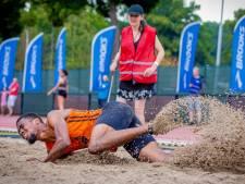 Atleten melden zich massaal aan voor olympische kwalificatiewedstrijd in Nijmegen